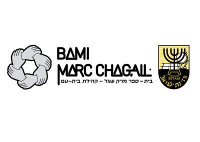 Bami Marc Chagail