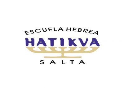 Escuela Hebrea Hatikva
