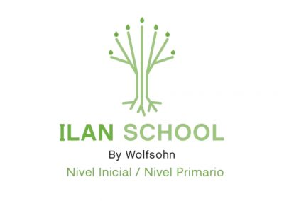 Ilan School By Wolfsohn