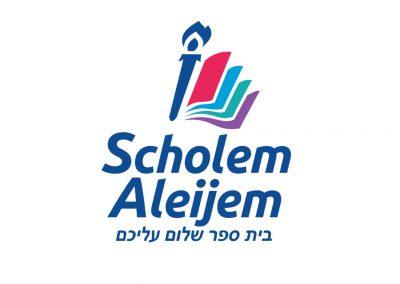 Escuela Scholem Aleijem