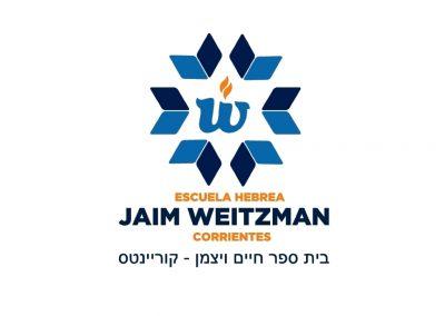 Escuela Hebrea Dr. Jaim Weitzman Corrientes